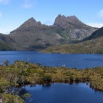 Cradle Mountain – Hiking At Dove Lake Tasmania