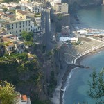 The Beautiful and Scenic City Of Sorrento Italy